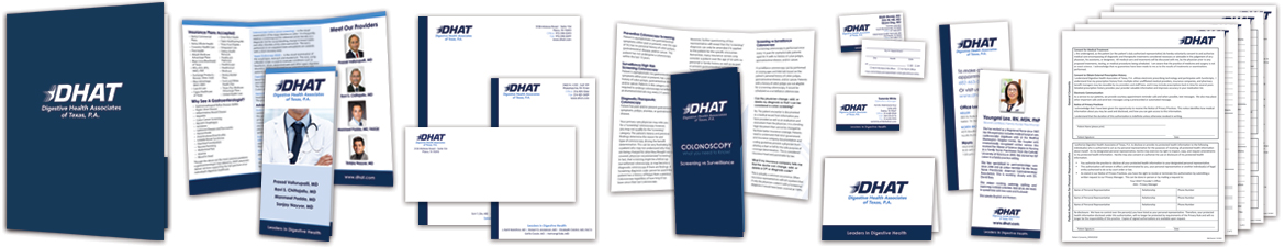 DHAT - Brand Consistency