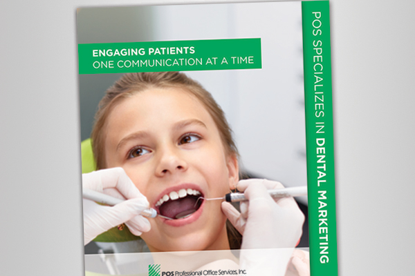 Dental Specialty Brochure