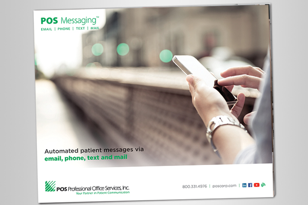 POS Messaging Booklet