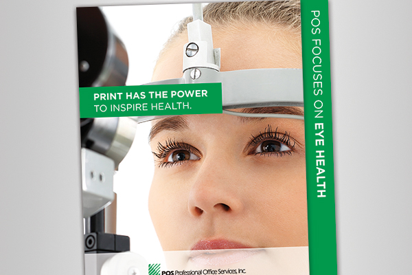 POS Ophthalmology Brochure