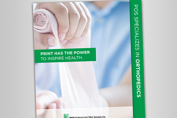 POS Orthopedic Brochure