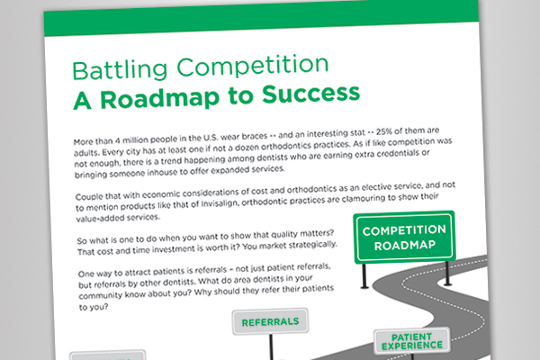 White Paper: Battling Competition, A Roadmap to Success