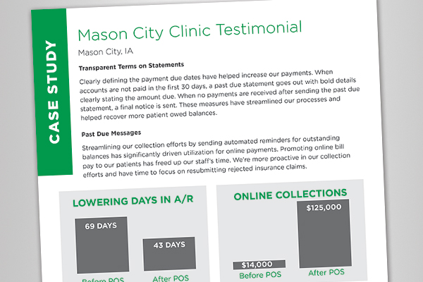 Case Study: Mason City Clinic