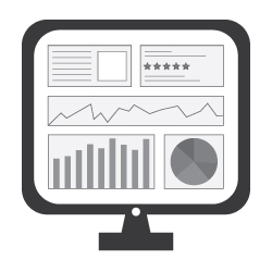 online reputation management dashboard