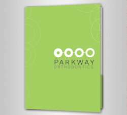 POS - Orthodontic Presentation Folder